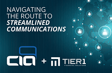 Redefining Relationships by Unifying CRM and Multi-Channel Communications