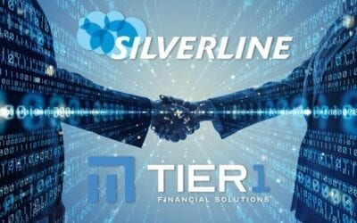 Silverline and Tier1 Financial Solutions Announce Partnership