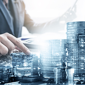 Build or buy? When it comes to Capital Markets CRM, the choice is clear.
