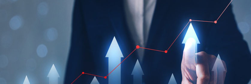Increase ROI with CRM