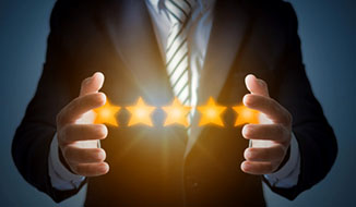 Measuring Client Success in Sell-Side CRM: The Value of Five-Star Ratings