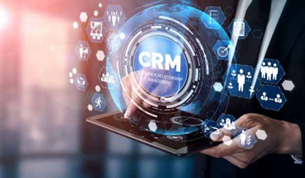 Sophisticated CRM