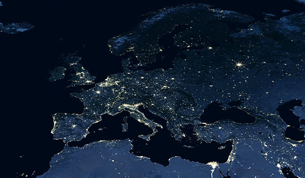 IBS Intelligence: The Outlook for CRM and Compliance in Europe